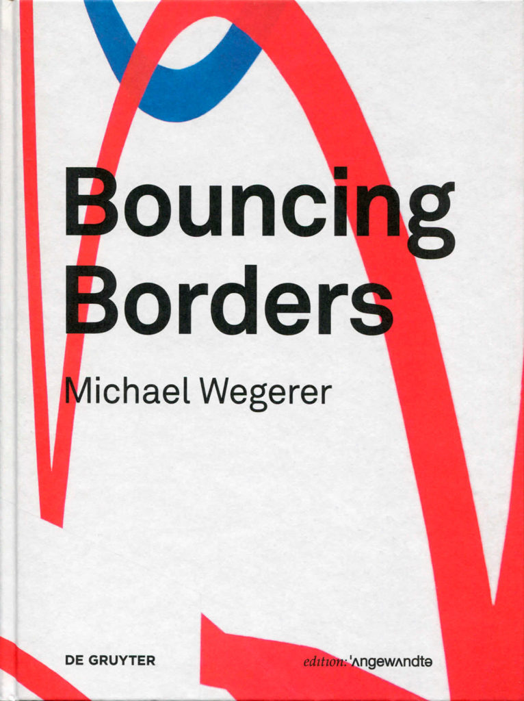 Cover Bouncing Borders 2016