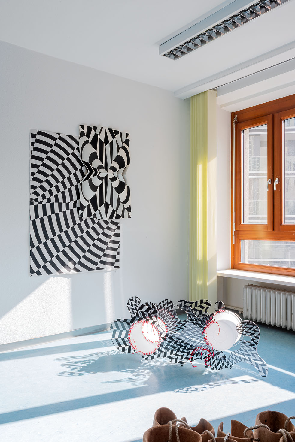 Parallel Vienna KV Baden 2